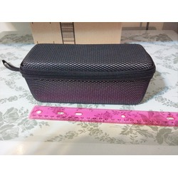 Veitch Hard Carry Case/ Travel Bag with Soft Cover for Bose Soundlink Mini