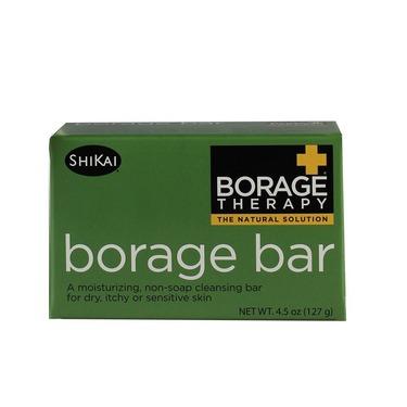 Shikai Borage Therapy Cleansing Bar