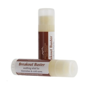 Rocky Mountain Soap Company Breakout Buster