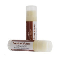 Rocky Mountain Soap Company Breakout Buster