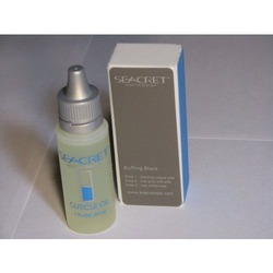 Seacret Cuticle Oil