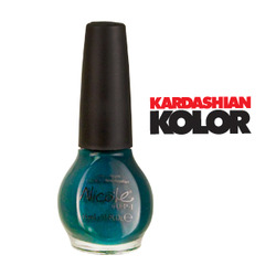 Nicole by OPI in Khloe Had A Little Lam-Lam