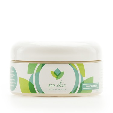 Eco Chic Movement  -  body butter