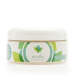 Eco Chic Movement - Belly Butter