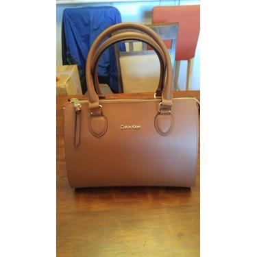 första titt trevligt billigt rabatt butik Calvin Klein leather handbag reviews in Handbags - ChickAdvisor