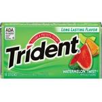 Trident in Watermelon twist