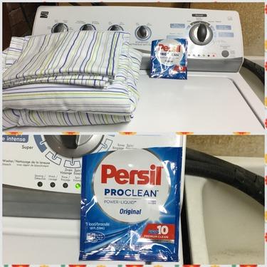 Persil ProClean Power-Liquid Detergent