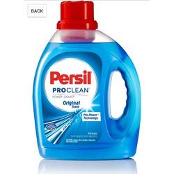 Persil ProClean Detergent