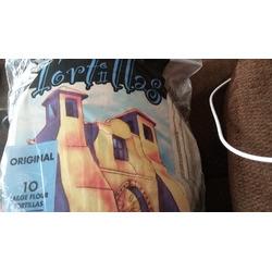 Casa Mendosa Tortillas 10pk