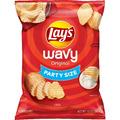 Lays Wavy Original Flavour