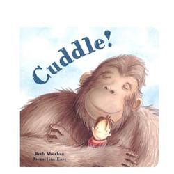 Cuddle book