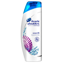 Head & Shoulders Dandruff Shampoo - Ocean Lift