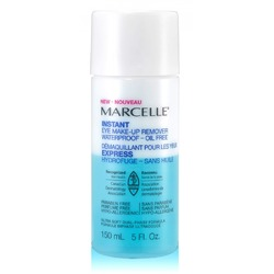 Marcelle Instant Eye Make-Up Remover Waterproof - Oil Free