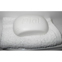Dial Advanced Bar Soap with Lather Pockets