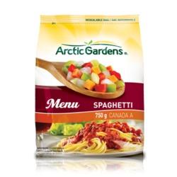 Arctic Garden Spaghettini Frozen Vegetables