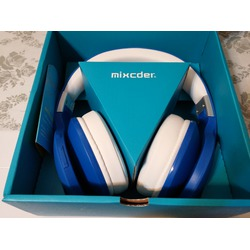 Mixder Bluetooth Headphone with Mic
