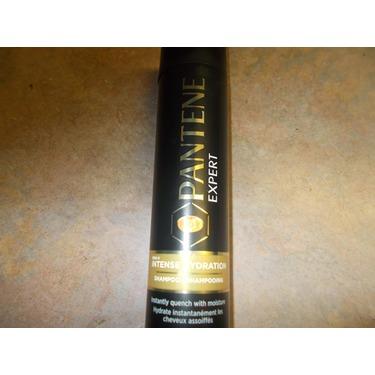 Pantene Expert Pro V Intense Hydration Shampoo