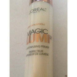 Loreal Magic Lumi Light Infusing Primer