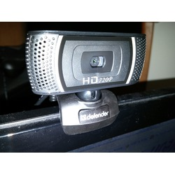 Defender HD 720P Webcam and Mic