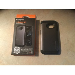 Spigen Galaxy S7 tough armour case
