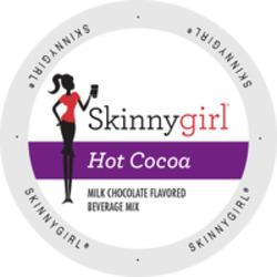 Skinny Girl Hot Cocoa