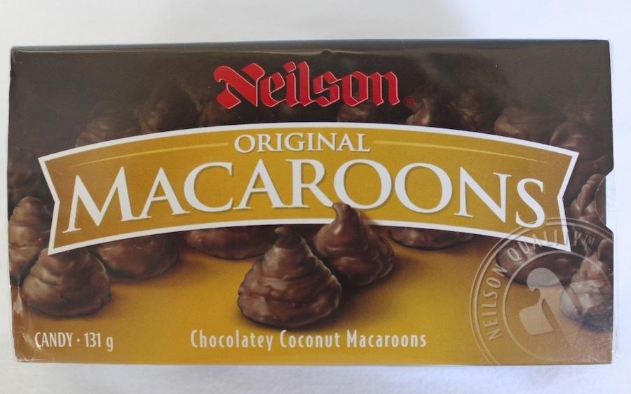 Neilson Original Macaroons Reviews In Chocolate Chickadvisor