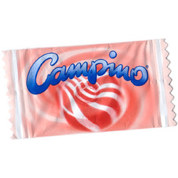 Strawberry Campino's Candies