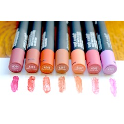 Wet n Wild Velvet Matte Lip Crayon