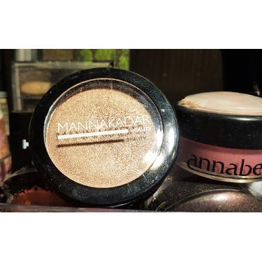 Manna Kadar Beauty 3-in-1 Shadow/Blush/Highlighter