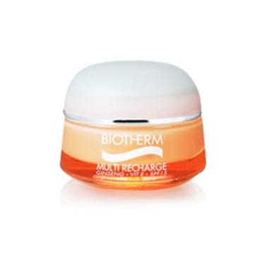 Biotherm Multi Recharge Daily Protective Energetic Moisturizer SPF 15