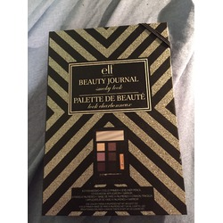 Elf Beauty Journal - Smoky Look