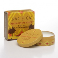 Pacifica Solid Perfumes in Madagascar Spice