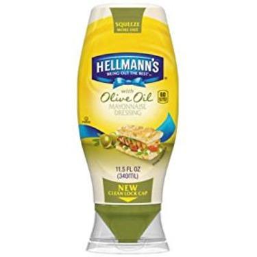 Hellmann's Olive Oil Mayonnaise