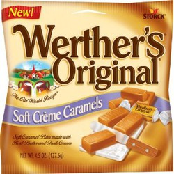 Werther's Original Soft Creme Caramel