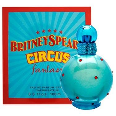 Britney Spears Circus Fantasy Perfume