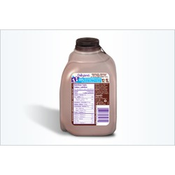 Dairyland 25% less sugar chocolate milk