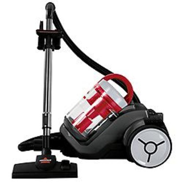 bissell cleanview bagless canister vacuum add your review - Canister Vacuum Reviews