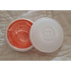 Christian Dior Crème Apricot