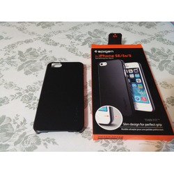 Spigen Thin-fit iPhone SE Case