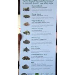 Flora Flor*Essence Herbal Tea Blend