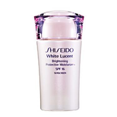 Shiseido White Lucent Brightening Protective Moisturizer