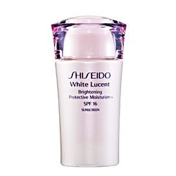 Shiseido White Lucent Brightening Protective Moisturizer