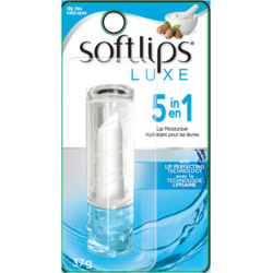 Softlips® LUXE Lip Moisturizer - Silky Shea