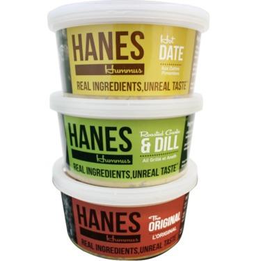 Hanes Hummus 283gr