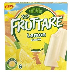 Fruttare lemon