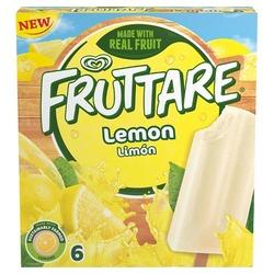 Fruttare lemon