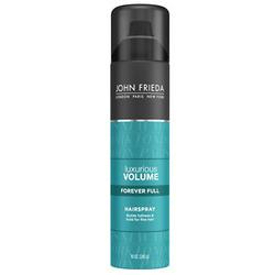 John Frieda Luxurious Volume Forever Full Hairspray