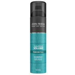 John Frieda Forever Full All-Day Hold Hairspray