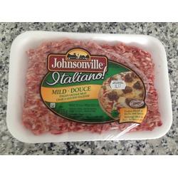 Johnsonville Italiano! Mild Sausage