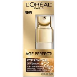 L'Oreal Paris Age Perfect Eye Renewal Eye Cream